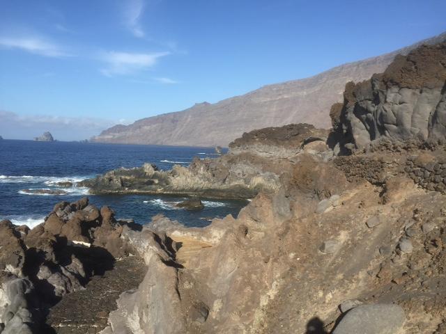 El Hierro - Urlaub von der Finca