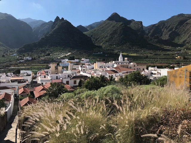 Tipps und Tricks Teneriffa: Los Silos