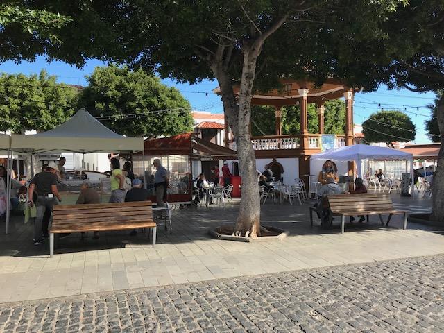 Bauernmarkt Los Silos