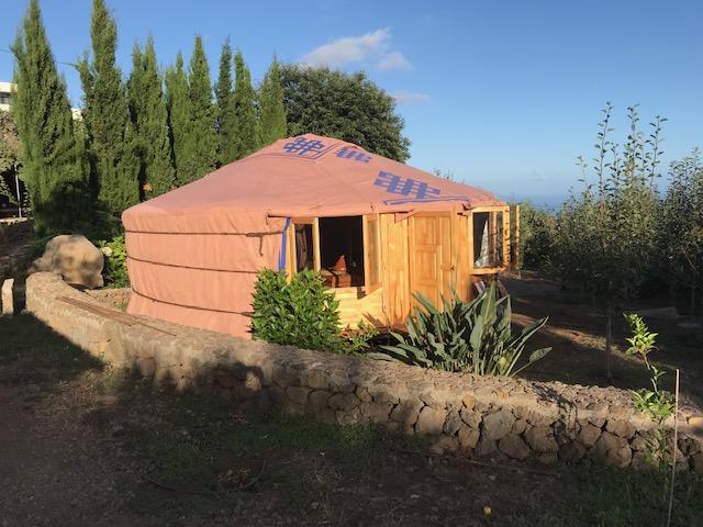 Alternative Unterkunft Teneriffa - Urlaub auf einer Finca