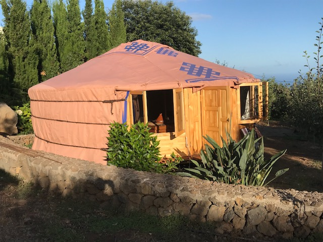 Alternative Unterkünfte Teneriffa - Nachhaltiger Urlaub Teneriffa