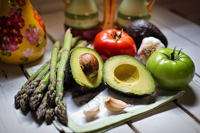 Vegane Lebensmittel Teneriffa